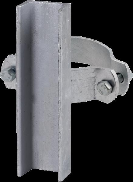 Schelle 102, mit Profil 35 cm