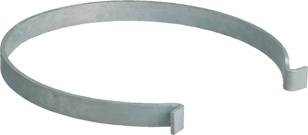 Eimerring d= 285 mm, Standard/Comfort