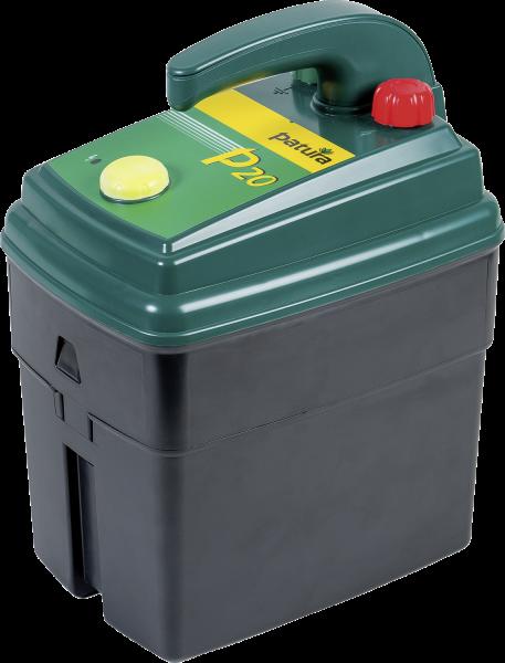 Patura P20, Weidezaungerät für 9 V Batterie