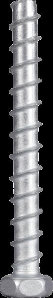 Betonschraube 10 x 80 mm, Edelstahl