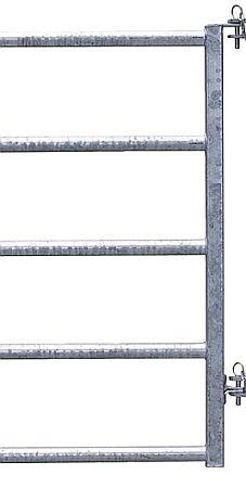 Grundteil leicht, 0,57 m (90/120)