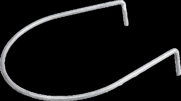 Eimerhalter d= 340 mm, Ministar/Logistar