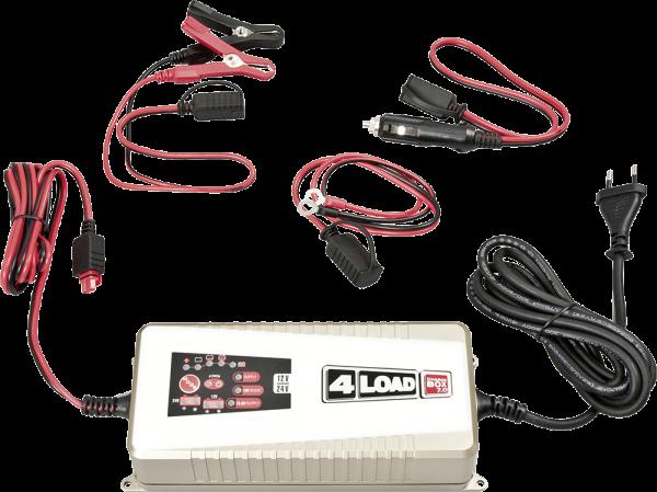 Automatikladegerät 12 V / 7 A, für alle 12 V Akkus