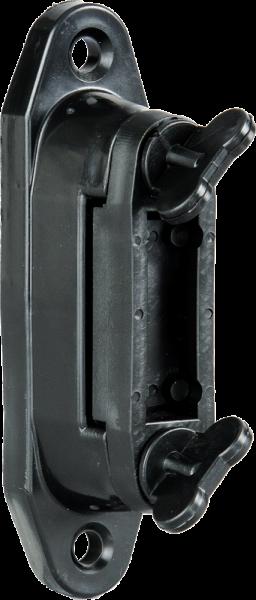 3 Stk. Breitband-Eck- und Streckenisolator, für Bänder bis 40mm