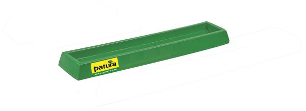 Mehrzweck-Futtertrog, Länge 1,5 m, Volumen 30 Liter