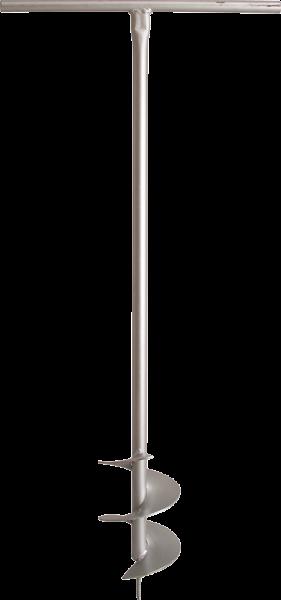 Hand-Erdbohrer 9 cm Drm.
