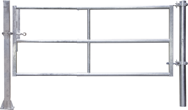 Tor RS3 (5/6), Montagelänge 490 - 590 cm