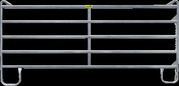 Panel-5, Länge 3,60 m, Höhe 1,45 m