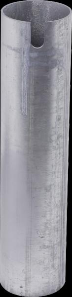 Einbauhülse 102 mm, Länge 47 cm