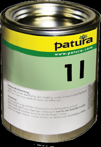 Bitumen-Schutzanstrich, 1 Liter