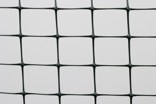 Vogelschutznetz, Maschenweite 24 x 17 mm, Höhe 2,00 m, Preis pro m Länge