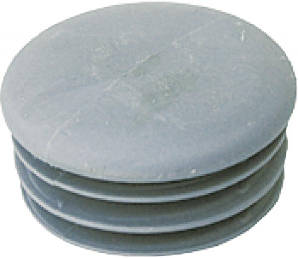 Stopfen 60 mm, für Rohrwandstärke 1,5 - 2,0 mm