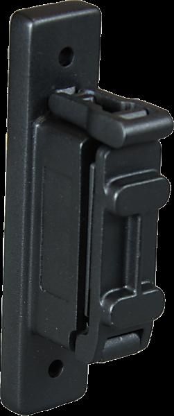 20 Stk. TORNADO Breitband-Isolator, für Breitbänder bis 40 mm