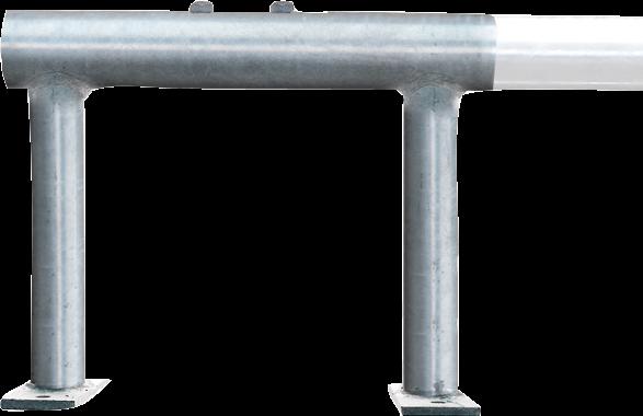 Montagebock für Hochbox 400 x 320 mm
