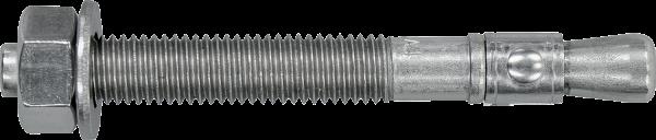 25 Stk. Bolzenanker 10 x 80 mm, Edelstahl