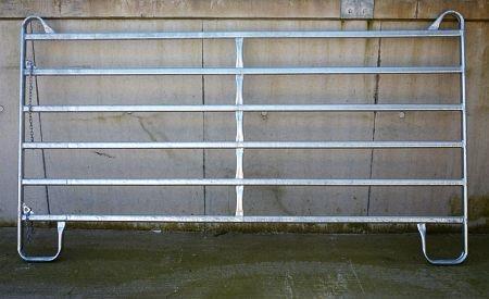 Panel-6 Standard, Länge 3,0 m, Höhe 1,70 m