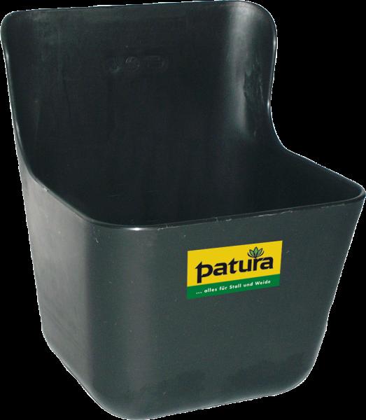 Kunststoff-Trog klein, 11,5 Liter