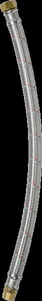"""Flexibler Anschluss-Schlauch Länge 500 mm, IG/AG 3/4"""""""